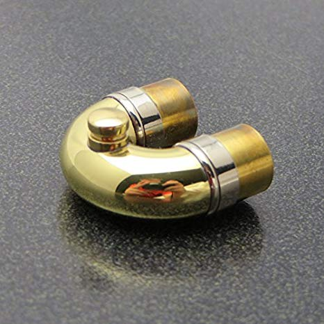 Bach Flugelhorn Stradivarius Model 183 Mouthpipe スライド Assembly Replaced by 38051R (海外取寄せ品)