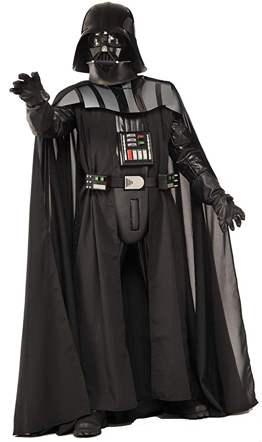 Authentic ダースベイダー Authentic Darth Vader コスチューム コスチューム - S Darth (海外取寄せ品), N-PLANNING:618e8a39 --- officewill.xsrv.jp