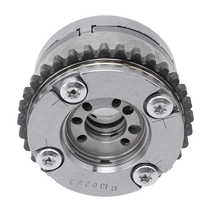 Bapmic 2760501800 エンジン Right Timing Camshaft Adjuster Actuator Sprocket for Mercedes Benz W222 W166 M276 (海外取寄せ品)