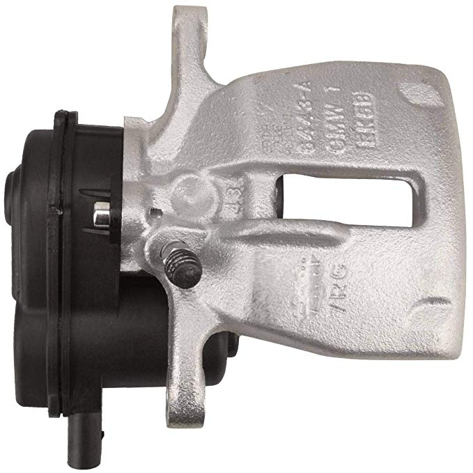 Bapmic 5QM615123 フロント Left ディスク Brake Caliper for Volkswagen Audi A3 GOLF 16-17 (海外取寄せ品)