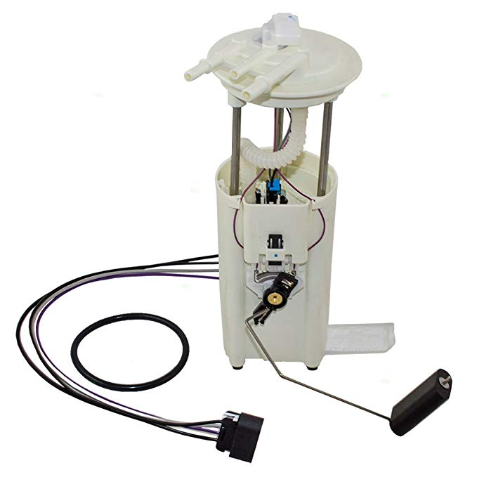 Fuel Pump Assembly リプレイスメント for Chevrolet GMC SUV 25166179 (海外取寄せ品)