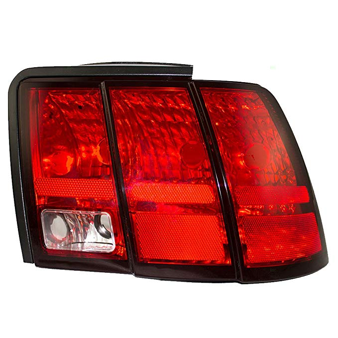 Passengers Taillight Tail ランプ リプレイスメント for Ford 3R3Z 13404 AA (海外取寄せ品)
