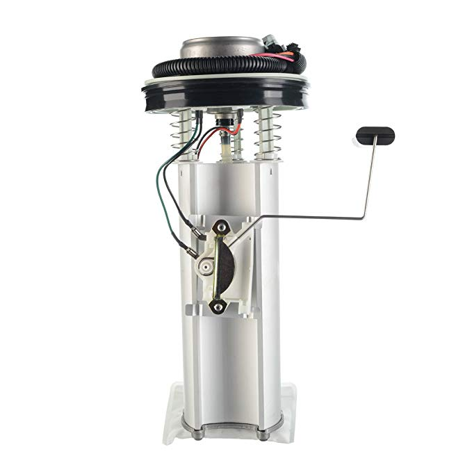A-プレミアム Electric Fuel Pump モジュール Assembly for Jeep TJ Wrangler 2003-2004 2.4L 4.0L E7156MN (海外取寄せ品)