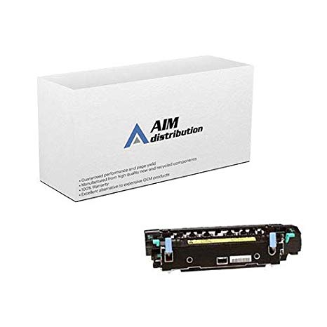 AIM Compatible リプレイスメント for CTGRG5-7450-REF 110V Fuser Assembly (150000 ページ Yield) - Compatible to HP RG5-7450-000 - ジェネリック Generic (海外取寄せ品)
