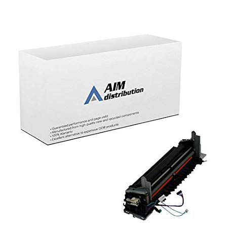 AIM Compatible リプレイスメント for HP カラー LaserJet CM-2320/CP-2025 110V Fuser Assembly (RM1-6740) - ジェネリック Generic (海外取寄せ品)