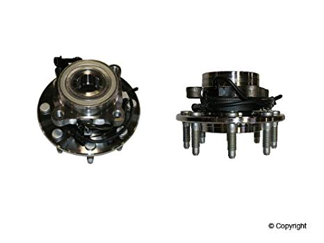 GMB 7300231 Axle Bearing And Hub Assembly (海外取寄せ品)
