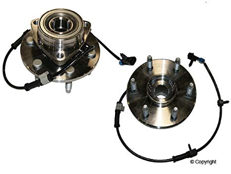 GMB 7300093 Axle Bearing And Hub Assembly (海外取寄せ品)