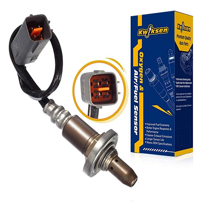 Kwiksen Upstream AFR Oxygen O2 Sensor 1 For 2011 2012 2013 Subaru フォレスター H4 2.5L (海外取寄せ品)