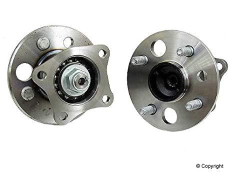 SKF BR930336 Axle Bearing And Hub Assembly (海外取寄せ品)
