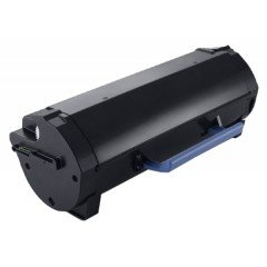 * B2360d, B2360dn, B3460dn, B3465dn, B3465dnf Use and Return Toner (OEM# 331-9805) (8,500 Yield) (海外取寄せ品)
