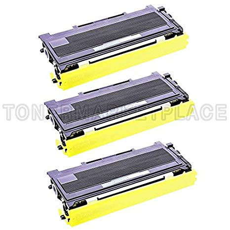 INKUTEN c 3 Brother DCP 7025 Toner Cartridges コンボ パック (Compatible) (海外取寄せ品)[汎用品]