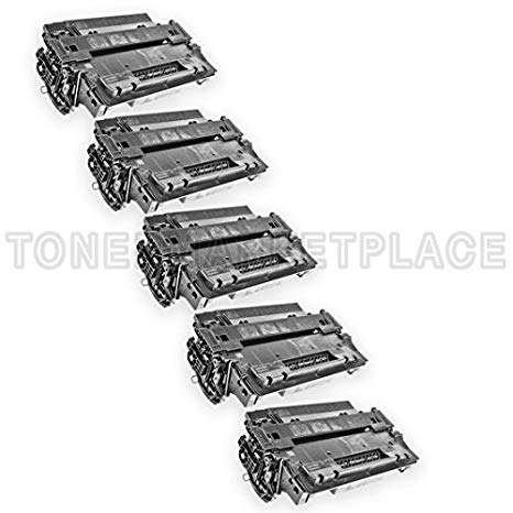 INKUTEN パック c 5 HP LaserJet P3005d HP Toner Cartridges コンボ (Compatible) パック (Compatible) (海外取寄せ品)[汎用品], WORLD WING LIGHT:cabce6dc --- sunward.msk.ru