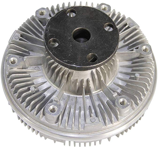 TOPAZ 2872 エンジン Cooling ファン Clutch for Chevrolet GMC (海外取寄せ品)
