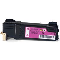 Compatible XEROX 106R01332 Toner Cartridge, Magenta, ページ Yield 1K, Works For Phaser 6125 (海外取寄せ品)[汎用品]
