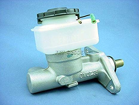 Qualitee International Parts 66-71-060 New Master Cylinder (海外取寄せ品)