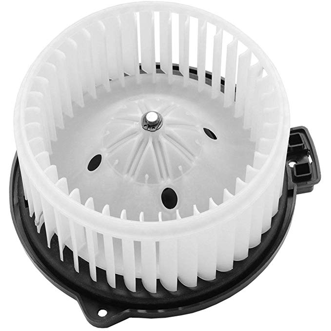 TOPAZ 15920865 A/C Blower モーター for Buick Cadillac Chevrolet GMC Saturn (海外取寄せ品)