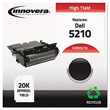 IVRD5210 - Remanufactured 341-2916 5110 Toner (海外取寄せ品)