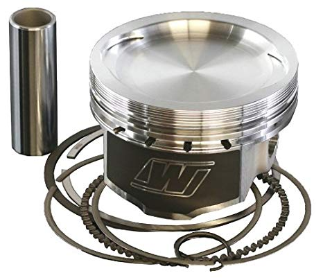 Wiseco (4714M09200 92mm 13.5:1 ハイ-Compression 4-Stroke Piston キット (海外取寄せ品)