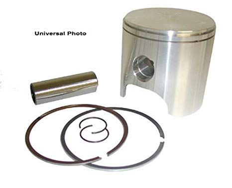 WISECO PISTON .020, メーカー: WISECO, メーカー Part ナンバー: 2346M06825-AD, ストック Photo - Actual parts may vary. (海外取寄せ品)