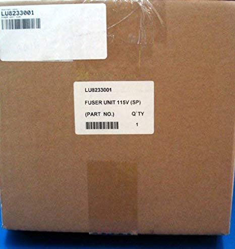 LU8233001 Brother Fuser (Fixing) Unit - 115 Volt- OEM !!! (海外取寄せ品)