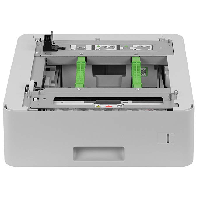 Brother Printer LT340CL Optional Lower ペーパー Tray - Retail パッケージング (海外取寄せ品)