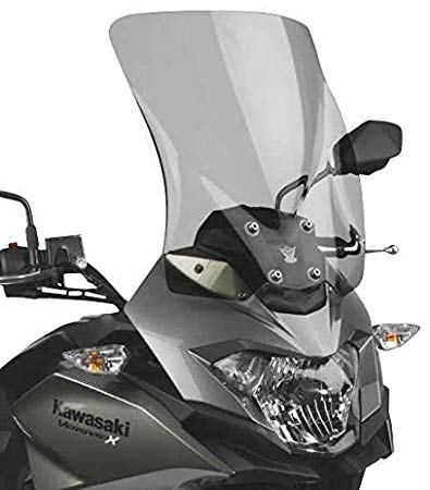 National Cycle Vstream ロー ダーク ティント Versys N20118 New (海外取寄せ品)