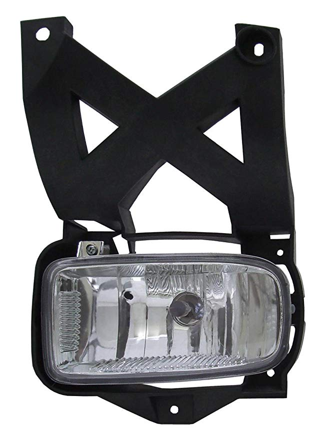Eagle アイ ライト FR407-B000L Driving And Fog Light Assembly (海外取寄せ品)