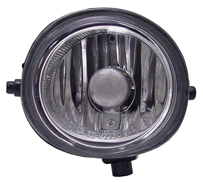 Eagle アイ ライト MZ250-B000L Driving And Fog Light Assembly (海外取寄せ品)