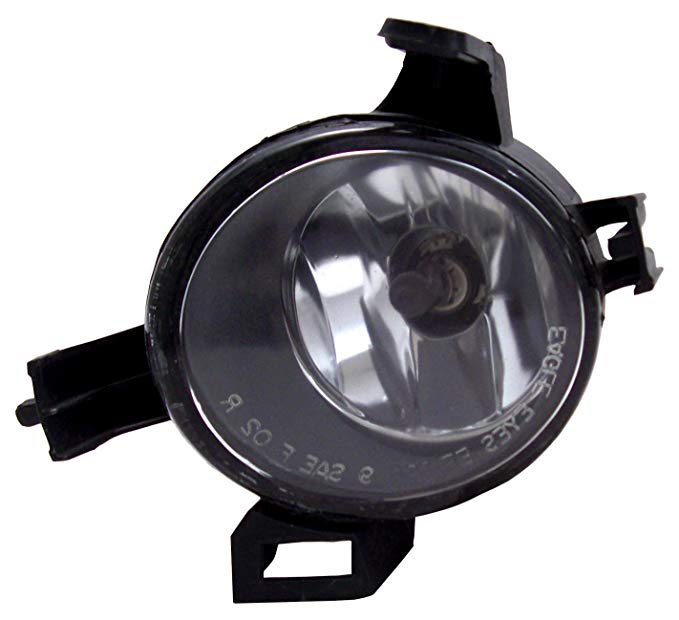 Eagle アイ ライト DS686-B000L Driving And Fog Light Assembly (海外取寄せ品)