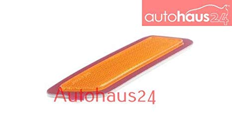 BMW 63-14-7-274-522 Side Marker Light, Right (海外取寄せ品)