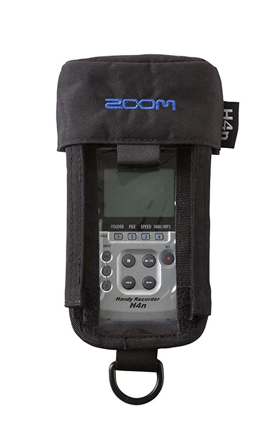 Zoom PCH-4n プロテクティブ ケース for Zoom H4n 「汎用品」(海外取寄せ品)