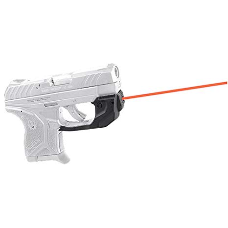 LaseMax CenterFire Laser (Red) GS-LCP2-R With GripSense For Use With Ruger LCP II 「汎用品」(海外取寄せ品)