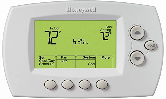 Honeywell TH6320R1004 Wireless FocusPro Thermostat 「汎用品」(海外取寄せ品)