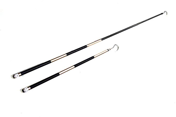 Spro Kingfish グラファイト Telescopic EXTENDABLE Kingfish (海外取寄せ品) Pier Gaff ボート 4'-11' Gaff SEXTGF-11 (海外取寄せ品), Rankup:87af3343 --- officewill.xsrv.jp