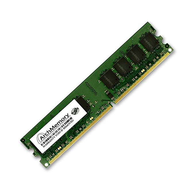 Arch メモリ memory 4GB 240-ピン DDR3 UDIMM RAM for HP Pavilion p7-1187c (海外取寄せ品)