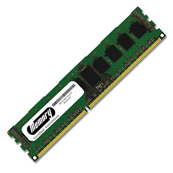 Arch メモリ memory Certified for HP 4GB A2Z49AA 240-ピン DDR3-1600 PC3-12800 ECC RDIMM Server (海外取寄せ品)