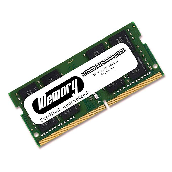 Arch メモリ memory Certified for HP 16GB T0H91AA 260-ピン DDR4-2133 PC4-17000 So-dimm (海外取寄せ品)