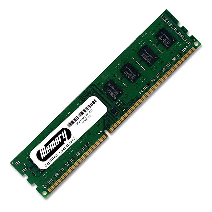 Arch メモリ memory Certified for HP 8GB 689375-001 240-ピン DDR3 UDIMM RAM for Prodesk 600 G1 SFF (海外取寄せ品)