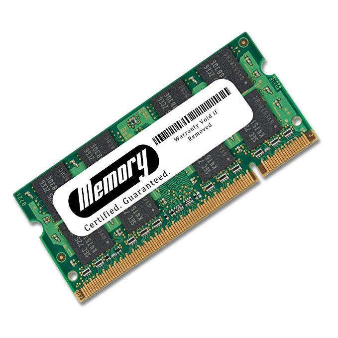 Arch メモリ memory Certified for HP 8GB 204-ピン DDR3L So-dimm RAM for ProBook 455 G3 (海外取寄せ品)