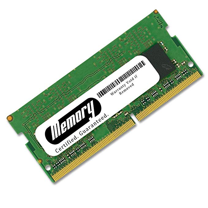 Arch メモリ memory Certified for HP 8GB 260-ピン DDR4 So-dimm RAM for ProBook 455 G4 (海外取寄せ品)