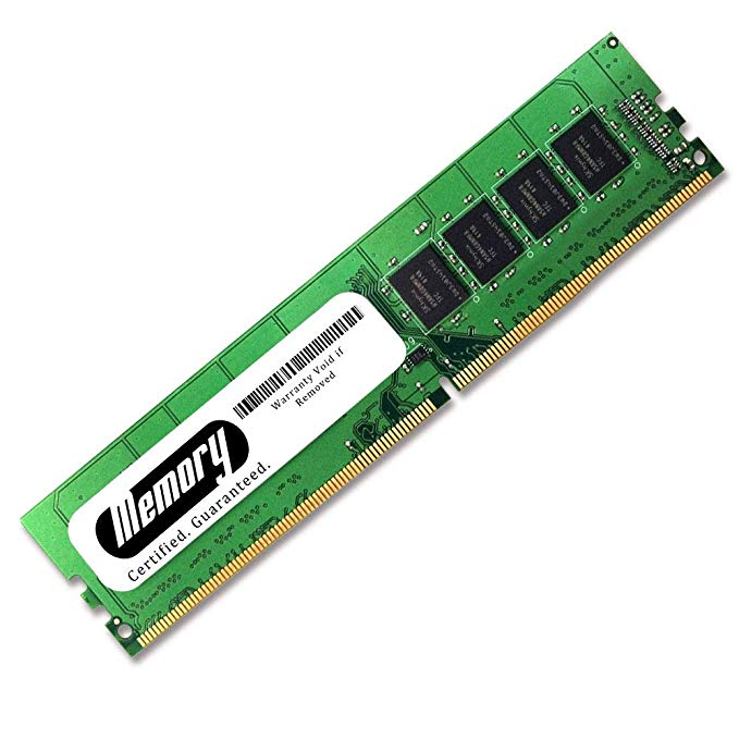 Arch メモリ memory Certified for HP 16GB 288-ピン DDR4 UDIMM RAM for ProDesk 600 G3 (海外取寄せ品)