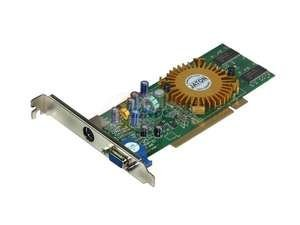 JATON ビデオ 208PCI 128TWIN JATON ビデオ-208PCI-128Twin GeForce MX4000 ビデオ Card - Newegg.com (海外取寄せ品)