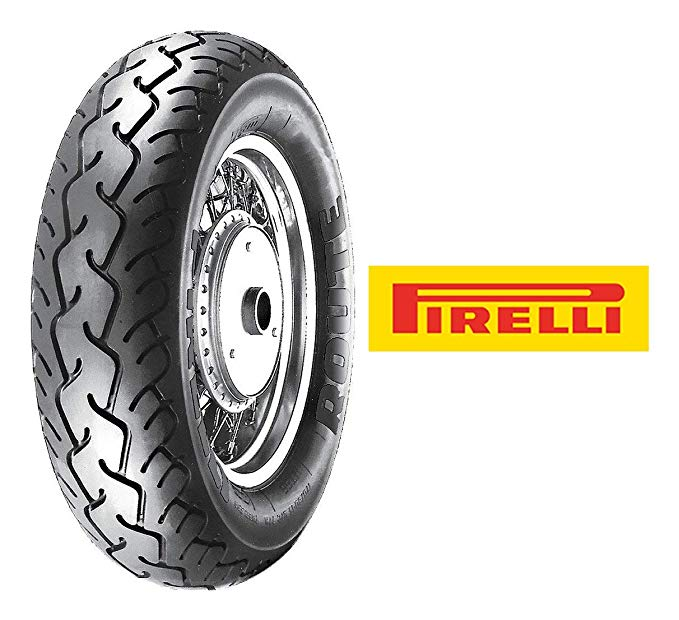 Pirelli MT66 Route 120/90-18 Rear Tire 1004100 (海外取寄せ品)