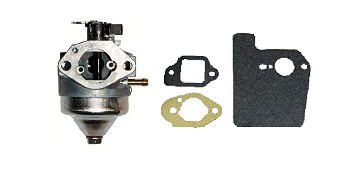 Honda 16100-Z8D-911 Carburetor Assembly with Gaskets 16212-ZL8-000, 16228-ZL8-000, and 19651-Z0L-000 (海外取寄せ品)