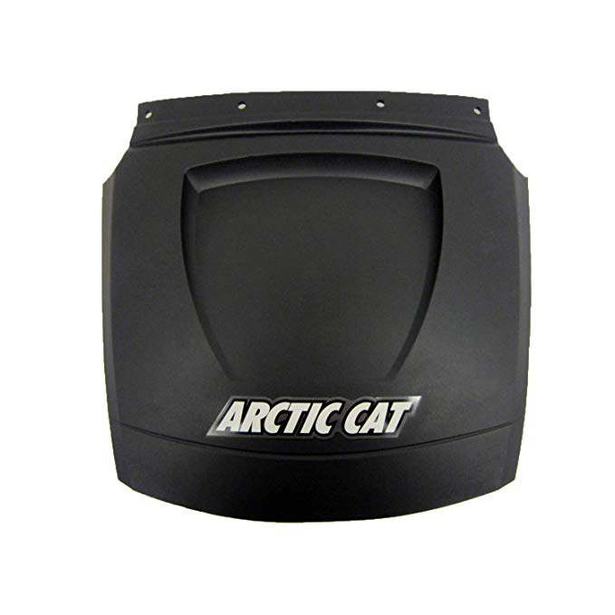 Arctic Cat New OEM スノー Flap Guard 5606-254 CF T500 T570 TZ1 BearCat 800 1000 (海外取寄せ品)