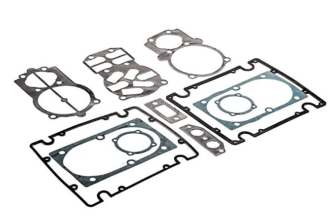 Craftsman ABP-5950057 エアー Compressor Gasket キット (海外取寄せ品)