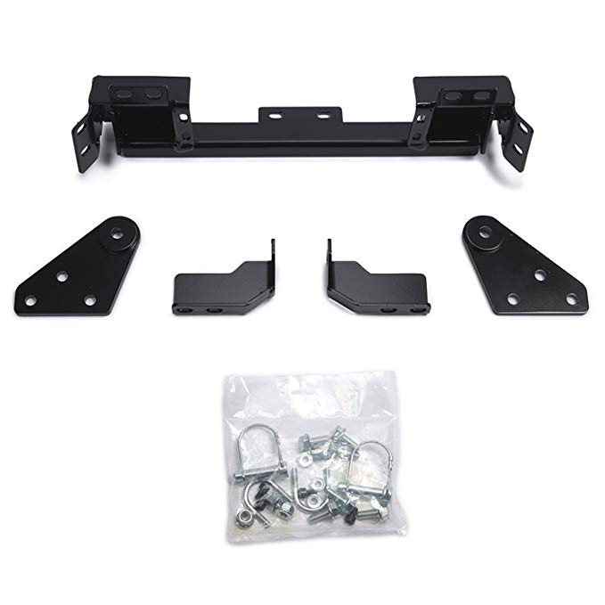 Warn 98678 Plow Mount キット フロント Plow Mount キット (海外取寄せ品)