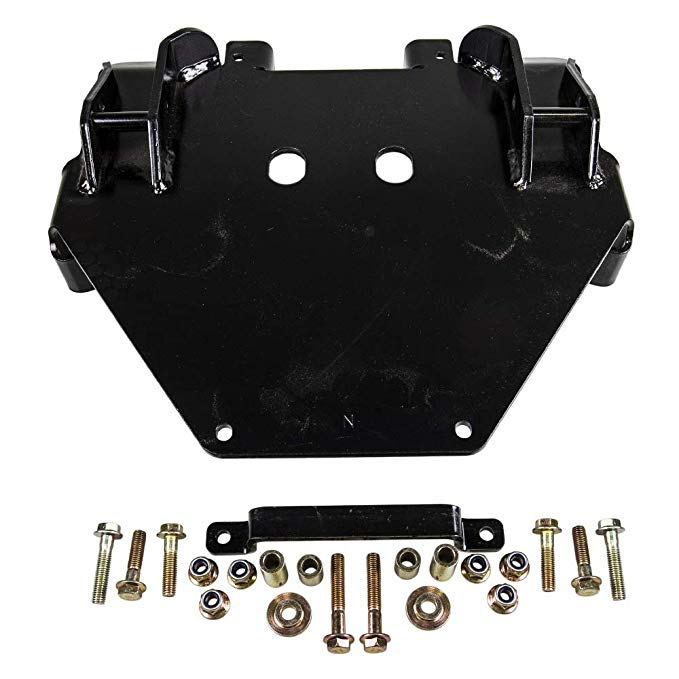 Can-Am 715001205 ATV Plow Mounting キット (海外取寄せ品)