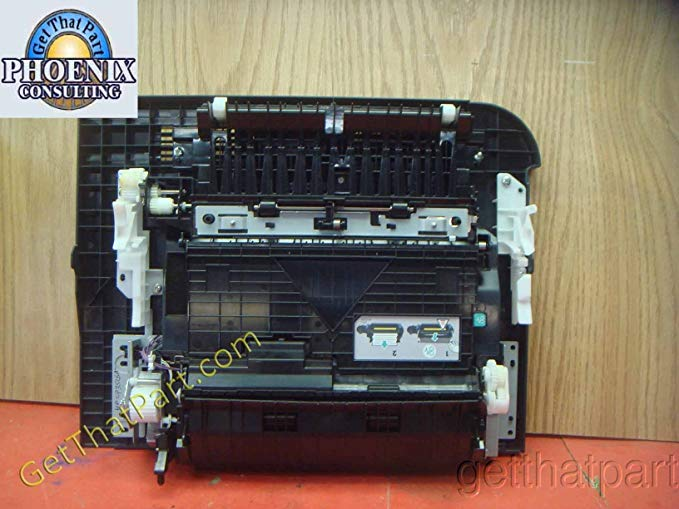 Right Door Assembly - CP3525 / CM3530 (海外取寄せ品)
