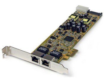 Startech Add Two Power-オーバー-ethe (海外取寄せ品) Gigabit Ports To A Startech Pci Add エクスプレス-enabled コンピューター - Du (海外取寄せ品), 激安家具:1dce7cb9 --- officewill.xsrv.jp